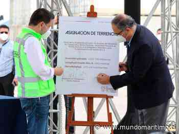 Puerto Bolívar, Ecuador: Yilport firma acuerdo por US$176 millones para la construcción de un muelle de carga - MundoMaritimo.cl