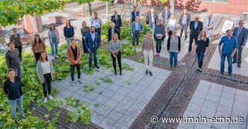 18 junge Lehrkräfte für den Landkreis Miltenberg - Main-Echo