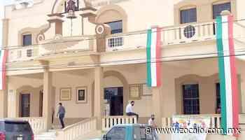 Embellecen Allende con colores patrios [Coahuila] - 08/09/2020 - Periódico Zócalo
