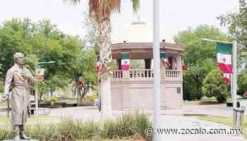 Grito en Allende de manera virtual [Coahuila] - 07/09/2020 - zocalo.com.mx