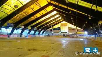 Eisstadion Netphen: Entscheidung im Dezember - Westfalenpost