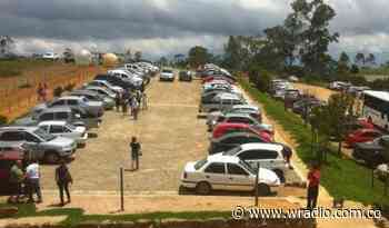 Lugares turísticos en Los Santos fueron cerrados por superar el aforo de personas - W Radio