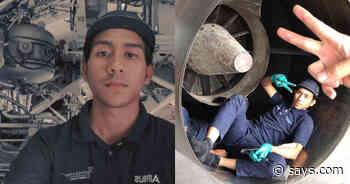 Former Aircraft Mechanic Becomes Car Salesman After Losing Job During MCO - SAYS