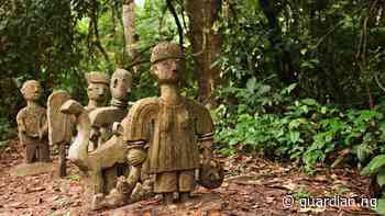 The Mystery Of The Osun-Oshogbo Grove: Romance Between Nature And Culture - Guardian