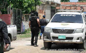 Diario El Periodiquito - Enfrentamiento dejó un muerto en Zuata - El Periodiquito