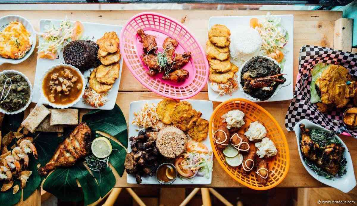 Kwizzinn's headquarters for Haitian eats is now on the menu in Verdun - Time Out