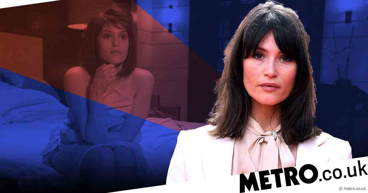 Gemma Arterton wouldn't take James Bond role now - Metro.co.uk