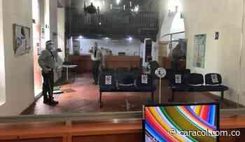 Instituto Agustín Codazzi reanuda atención presencial en Cartagena - Caracol Radio