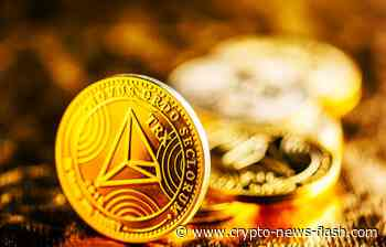 TRON (TRX): Justin Sun gives update on SUN token distribution - Crypto News Flash