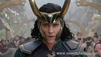 #ComicBytes: Facts about Loki that MCU should definitely use - NewsBytes