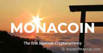 Monacoin (MONA) Is Flying: What's Next? - Insider Financial