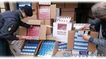 Crespellano, sventato contrabbando di sigarette per Iqos - La Repubblica