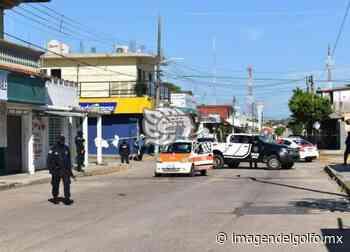 No hay pista sobre el paradero del taxista levantado en Oluta - Imagen del Golfo