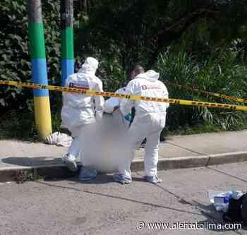 Asesinaron a una mujer en Casabianca -Tolima - Alerta Tolima