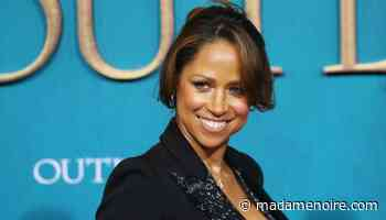 Stacey Dash Denies Using Hypnosis To Get Her Husband To Marry Her - MadameNoire