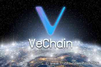 Bitpanda lists VET – VeChain verifies sneakers authenticity - Crypto News Flash