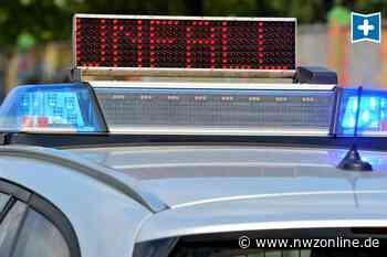 Westoverledingen: 47-jährige Mutter stirbt bei einem verkehrsunfall, der Unfallfahrer ist flüchtig - Nordwest-Zeitung