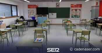 Campo de la Cruz y Valentín García Yebra exigen desdoblar aulas con garantías - Cadena SER