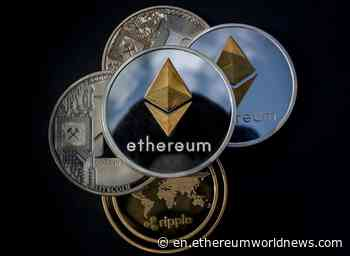 Ethereum Whales Grew their Bags from 3.16M to 5.8M ETH in One Month - Ethereum World News