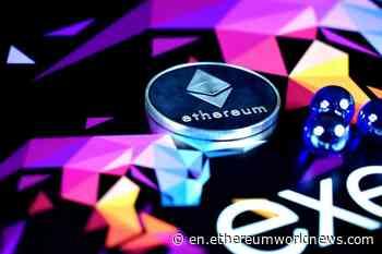 Ethereum (ETH) Transaction Volume Exceeded $24B in August - Ethereum World News