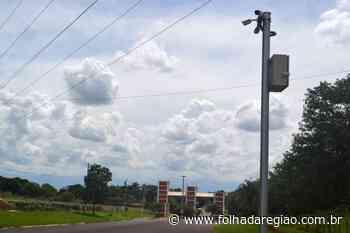 Buritama conclui terceira instalação de câmeras – Folha da Região - Folha da Região