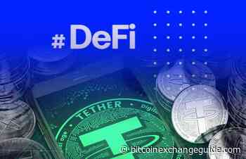 Tether Saves the Day by Reversing a 1 Million ERC20-based USDT Transaction Sent to DEX Swerve - Bitcoin Exchange Guide