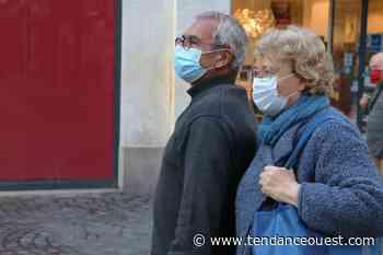Le port du masque devient obligatoire à Etretat et Franqueville-St-Pierre - Tendance Ouest