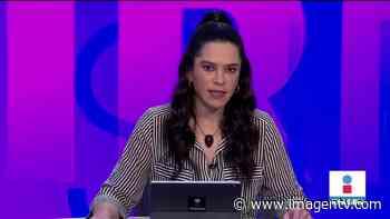 Noticias con Yuriria Sierra | Programa completo 07/09/2020 Imagen Televisión - Imagen Televisión