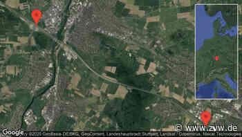 Unterensingen: Gefahr durch Gegenstand auf A 8 zwischen Denkendorf und Kirchheim (Teck)-West in Richtung München - Staumelder - Zeitungsverlag Waiblingen