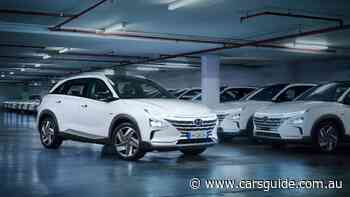 Hyundai Nexo, Toyota Mirai and other hydrogen vehicles take another step closer to Australian viability - CarsGuide