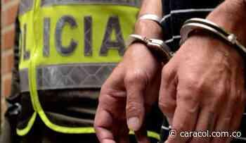 A prisión domiciliaria exalcaldesa de Coveñas investigada por corrupción - Caracol Radio