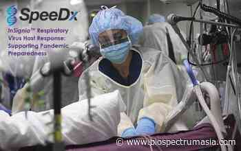 SpeeDx, Nepean Hospital receive funding for respiratory virus biomarker testing - BSA bureau