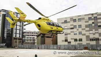 Motociclista 37enne gravemente ferito a Castelvetro Piacentino - Gazzetta di Parma - Gazzetta di Parma