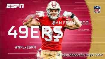 Previas NFL 2020, San Francisco 49ers: ¿con qué se cura la resaca del Super Bowl? - ESPN Deportes