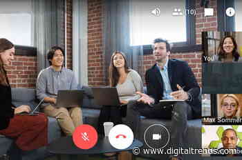The best videoconferencing apps for 2020