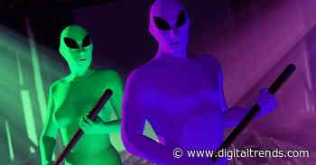 How to get the alien suit in GTA Online