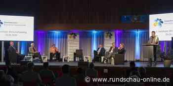 Wirtschaftsdialog Swisttal: Nicht nur Wohnen, sondern auch arbeiten - Kölnische Rundschau