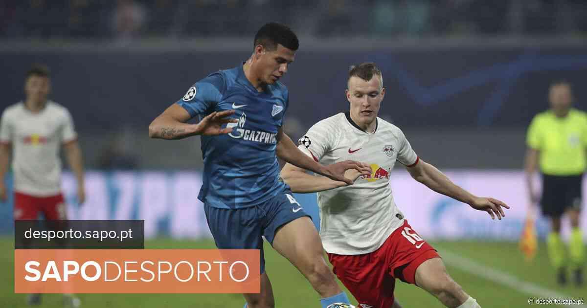 FC Porto: Osorio perto de rumar à Turquia - SAPO Desporto