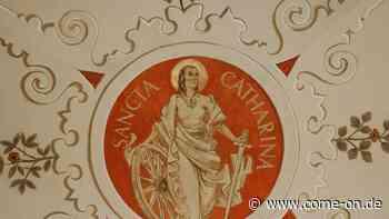 Darstellungen von St. Katharina im Gebiet der Burgstadt - Meinerzhagener Zeitung