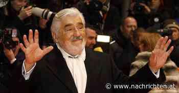 Schauspiellegende Mario Adorf ist 90 | Nachrichten.at - nachrichten.at