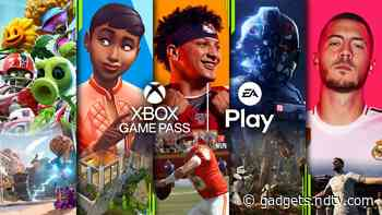 Xbox Game Pass Adds EA Play for Free