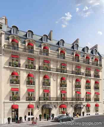Ascott signs new distribution deal with Hotelbeds