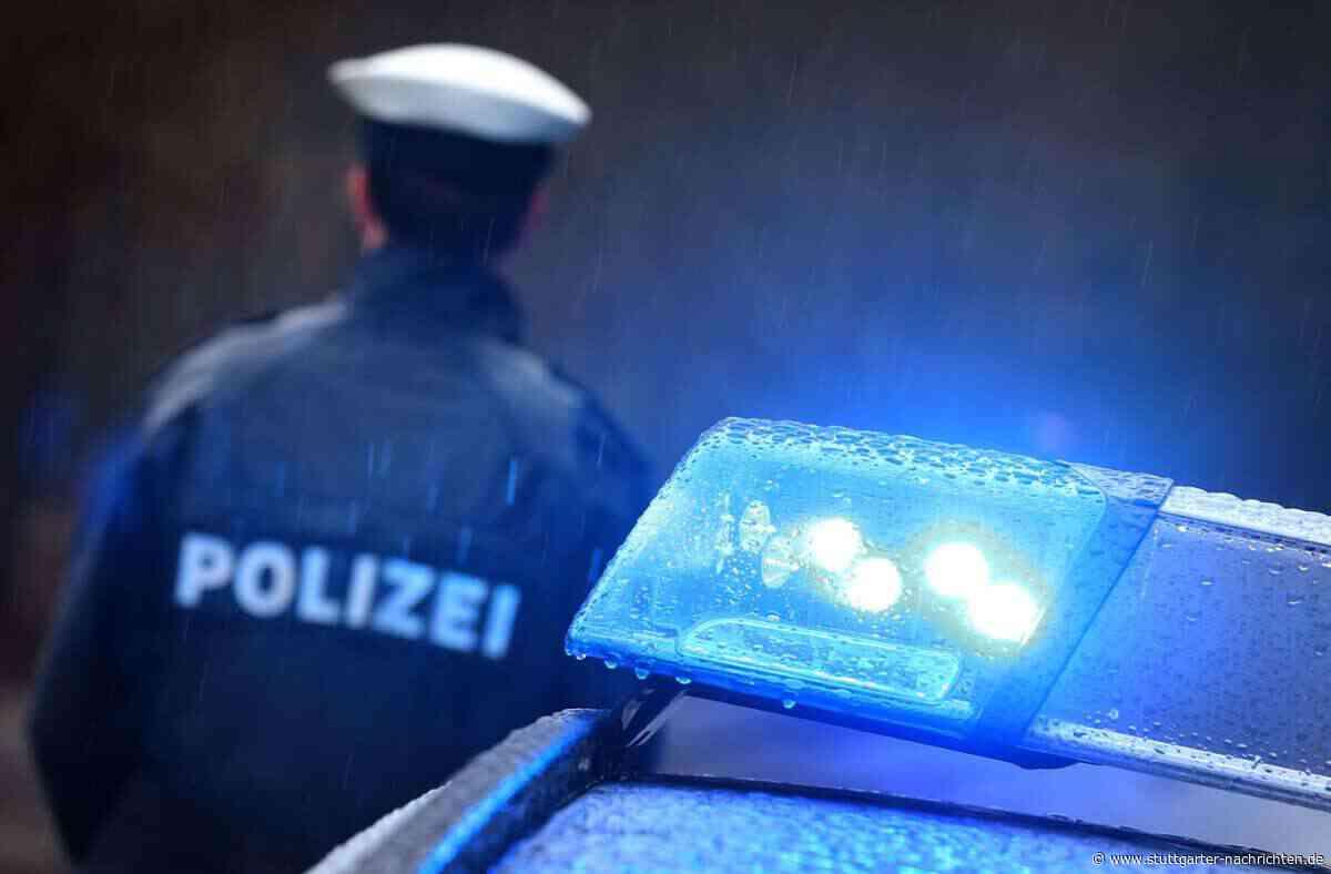 Mann aus Schwieberdingen vermisst - Polizei sucht mit Bild: Wer hat den 80-jährigen Werner M. gesehen? - Stuttgarter Nachrichten