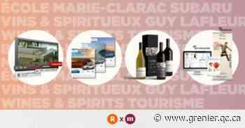 L'agence Rinaldi-Maestro médaillée aux prix Hermes Creative Awards - Grenier aux Nouvelles