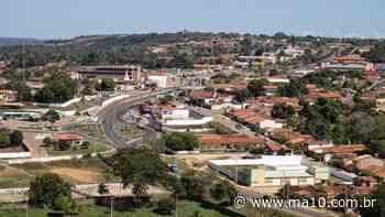 Suspeito de feminicídio é preso em Barra do Corda - ma10.com.br