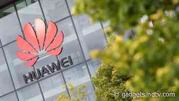 Huawei Says Will Launch Harmony OS on Smartphones Next Year