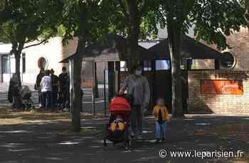 Eragny-sur-Oise : un cas de Covid-19 à la maternelle fait fermer une classe - Le Parisien