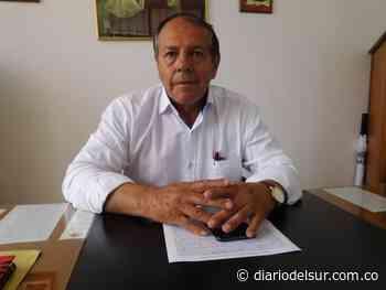 Avanza la instalación de cubierta en colegio en Sandoná - Diario del Sur