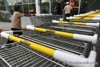 Middle East Funds Eye Stakes in Reliance Retail: Report