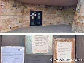 Capo Colonna, 13mila visitatori al parco in agosto: il museo pero' e' chiuso! - La Provincia Kr